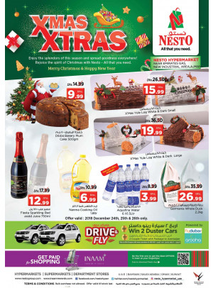 Midweek Deals - Opp. GMC Hospital, Ajman