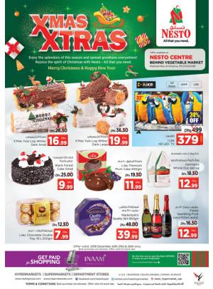 Midweek Deals - Ras Al Khaimah