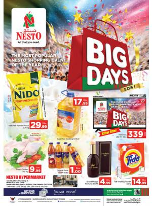 Big Days - Jafza