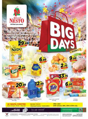 Big Days - Rolla