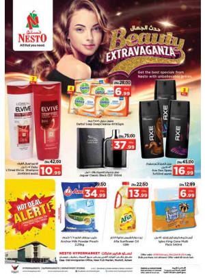 Weekend Deals - Mushirif