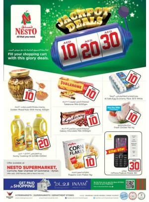 Jackpot Deals - Karama Corniche, Ajman
