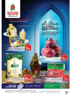 Ahlan Ramadan - Rolla Sharjah