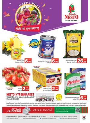 Midweek Deals - Jebel Ali