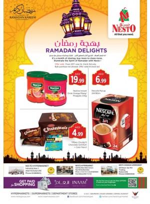 Ramadan Delights - Dubai