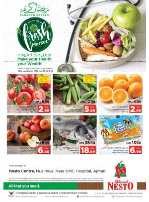 Fresh Market Deals - Nuaimiya
