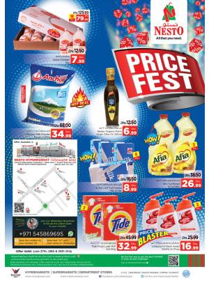 Price Fest - Jurf 1