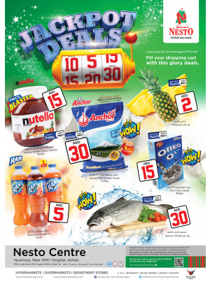 Jackpot Deals - Nuaimiya