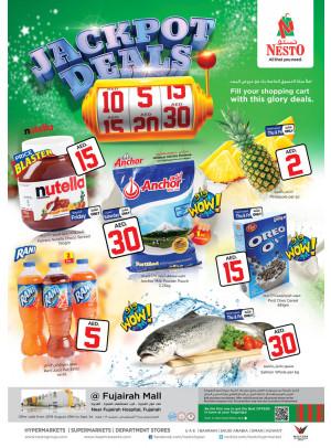 Jackpot Deals - Fujairah