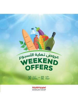 Weekend Offers