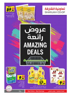 Amazing Deals