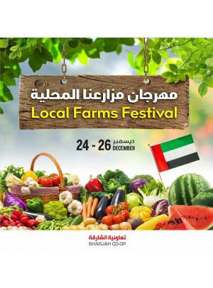 Local Forms Festival