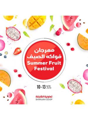 Summer Fruit Festival