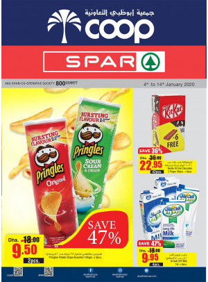 Amazing Offers - Adcoops & Spar