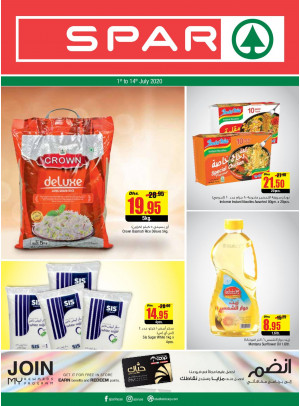 Big Offers - Spar
