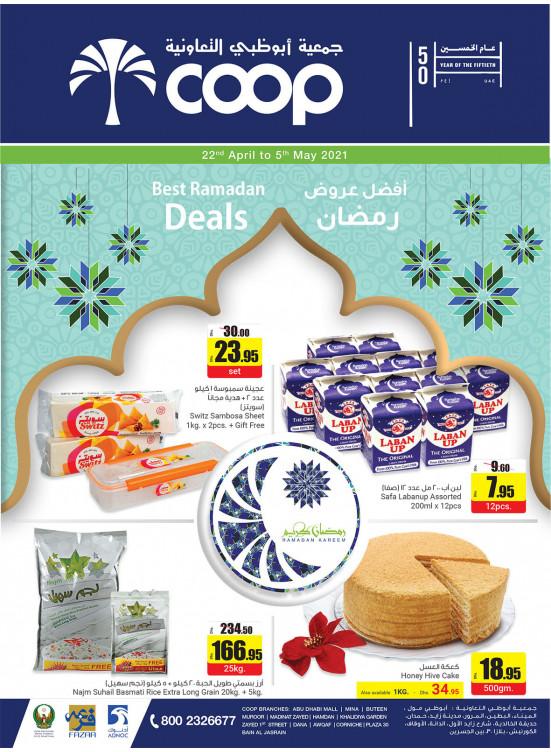 Best Ramadan Deals - Adcoops