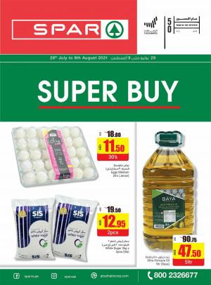 Super Buy - Spar