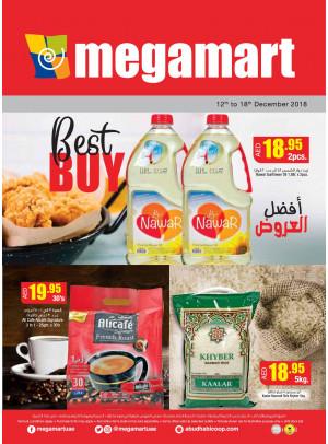 Best Buy - Megamart Branches