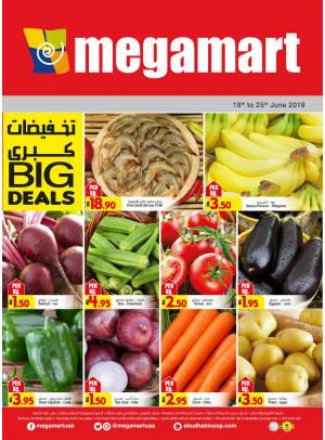 Big Deals - Megamart