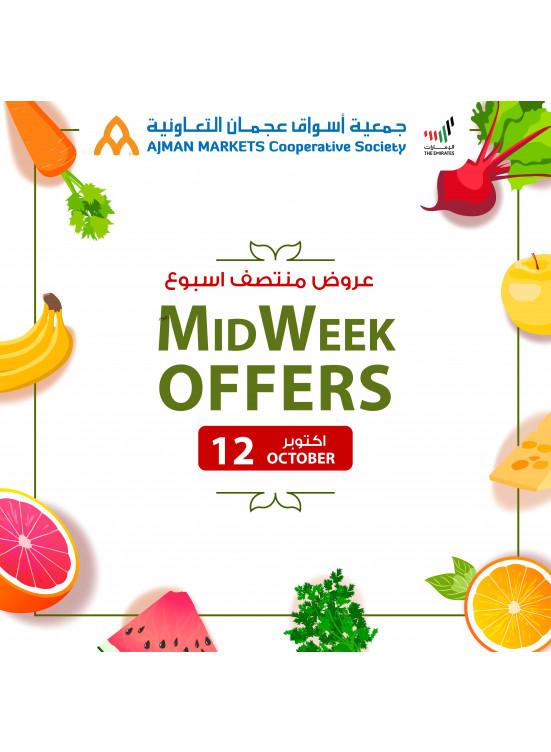 Midweek Offers
