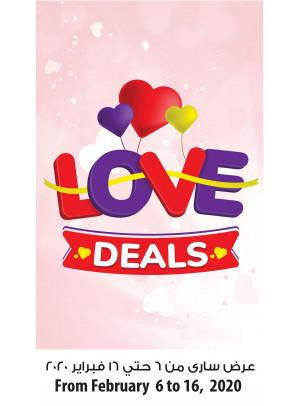 Love Deals