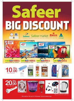 Electronics Big Discount
