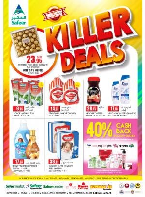Killer Deals