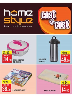 Furniture & Homeware Offers