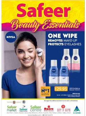 Beauty Essentials Offers