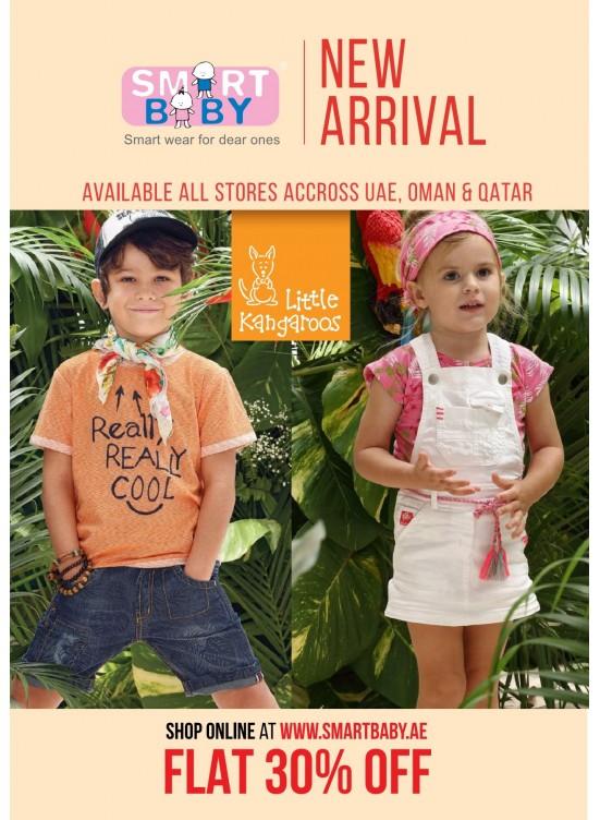 New Arrival - Smart Baby