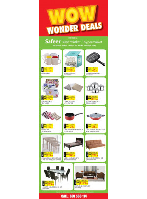 WoW Wonder Deals