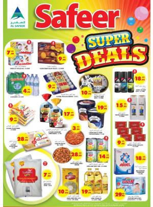 Super Deals