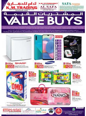 Value Buys - Abu Dhabi