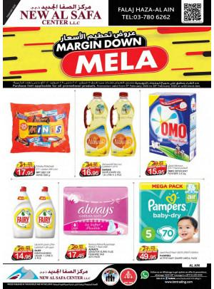 Margin Down Mela - Falaj Haza, Al Ain