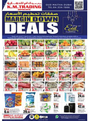 Margin Down Deals - Dubai