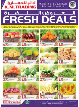 Fresh Deals - Fujairah