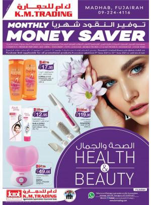Monthly Money Saver - Fujairah