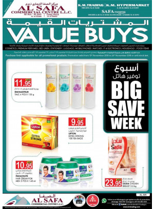 Big Save Week - Al Ain