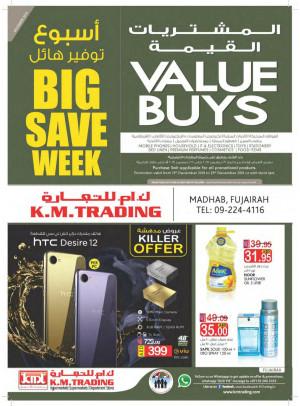 Big Save Week - Fujairah