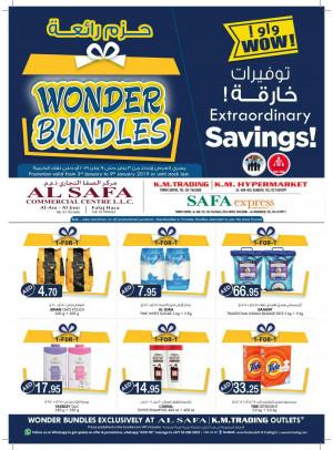 Wonder Bundles - Al Ain