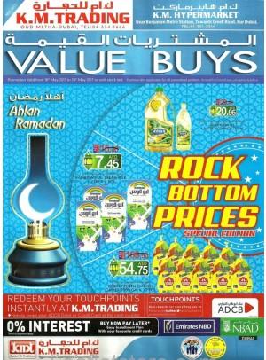 Welcome Ramadan Value Buys