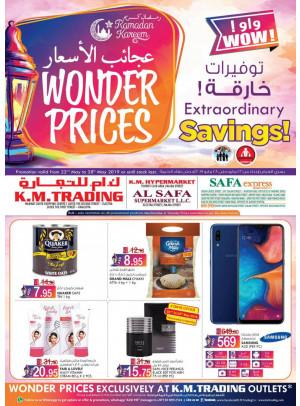 Wonder Prices - Abu Dhabi