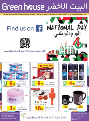 National Day 46TH Offers