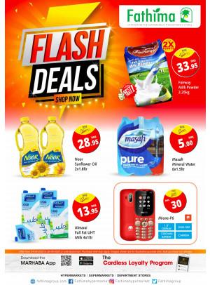 Flash Deals - Ras Al Khaimah
