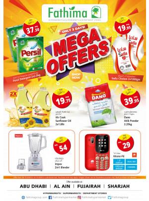 Mega Offers