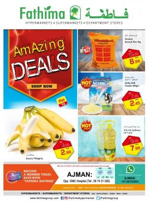 Amazing Deals - Ajman Branch