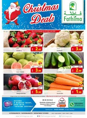 Festive Deals - Bur Dubai Branch