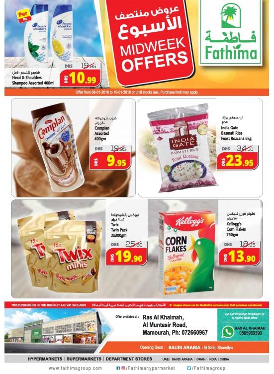 Midweek Offers - Rak Al Khaimah Branch-2