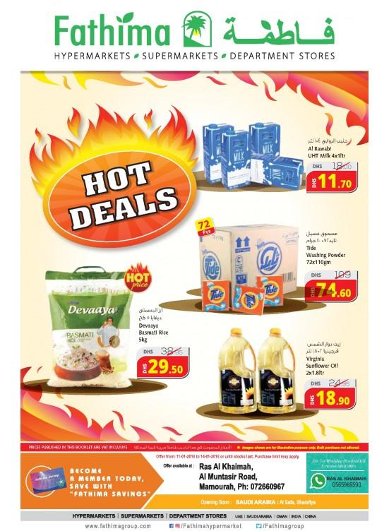 Hot Deals - Ras Al Khaimah Branch-2