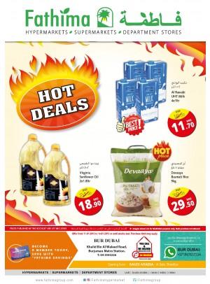 Hot Deals - Bur Dubai Branch